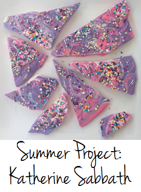 Summer Project Katherine Sabbath